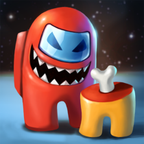 Imposter Rush: Wordscapes Connect & Imposter crew 1.0.4 APK Download