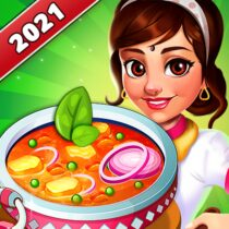 Indian Cooking Star: Chef Restaurant Cooking Games  2.7.2 APK MODs (Unlimited Money) Download