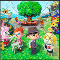 Jigsaw Puzzle Animal Crossing 4.0 APK Download