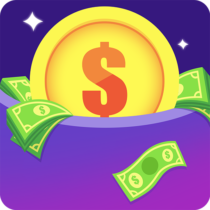 Lucky Scratch—Happy to Lucky Day & Feel Great 2.1.24 APK Download