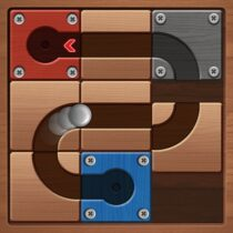 Moving Ball Puzzle 1.23 APK Download