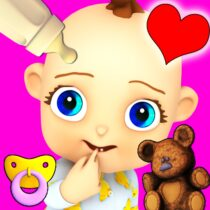 My Baby: Baby Girl Babsy 210308 APK Download