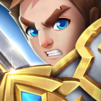 Oath of Glory – Action MMORPG 1.0.4 APK Download