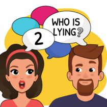 Who is? 2 Tricky Chats and Brain Puzzles  1.1.4 APK MODs (Unlimited Money) Download
