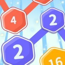 2 For 2 – Connet To Win  2.3.9 APK MODs (Unlimited Money) Download