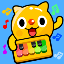 Baby Piano For Toddlers: Kids Music Games 1.5 APK MODs (Unlimited Money) Download
