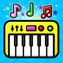 Baby Piano Games & Music for Kids & Toddlers Free  APK MODs (Unlimited Money) Download