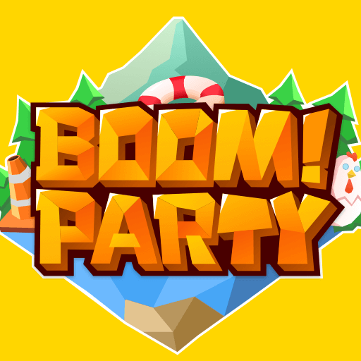 Boom! Party – Explore and Play Together  0.12.0.58352APK MODs (Unlimited Money) Download