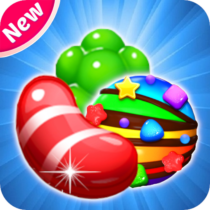 Candy 2021: New Games 2021 3.1.1.1.2 APK MODs (Unlimited Money) Download