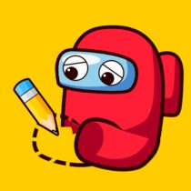 Puzzle Draw – Draw One Part Free Game  1.15APK MODs (Unlimited Money) Download