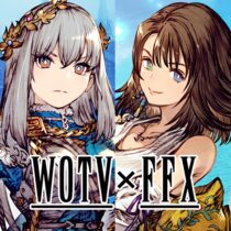 FFBE WAR OF THE VISIONS  3.3.1APK MODs (Unlimited Money) Download