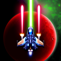 Galaxy Patrol – Space Shooter  APK MODs (Unlimited Money) Download
