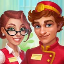 Grand Hotel Mania – My Hotel Games. Hotel Tycoon  1.16.1.30 APK MODs (Unlimited Money) Download
