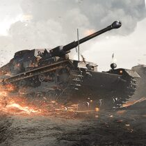 Grand Tanks Free Second World War of Tank Games  3.04.3 APK MODs (Unlimited Money) Download