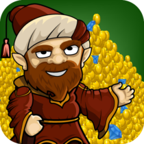 Idle Kingdom Story: Medieval Tycoon Clicker  APK MODs (Unlimited Money) Download