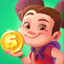 Island King Coin Adventure  3.5.0 APK MODs (Unlimited Money) Download