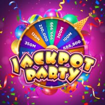 Jackpot Party Casino Games: Spin FREE Casino Slots  5023.00 APK MODs (Unlimited Money) Download