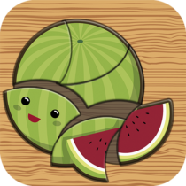 Jigsaw wooden puzzles for kids  APK MODs (Unlimited Money) Download