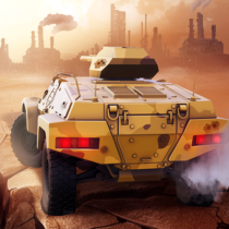 Metal Force PvP Battle Cars and Tank Games Online  3.47.9 APK MODs (Unlimited Money) Download