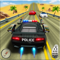 Police Highway Chase Racing Games – Free Car Games  1.3.8 APK MODs (Unlimited Money) Download