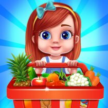 Supermarket Manager – Shopping Mall for Girls 1.1 APK MODs (Unlimited Money) Download
