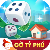 Cờ Tỷ Phú Co Ty Phu ZingPlay – Board Game  3.5.4 APK MODs (Unlimited Money) Download