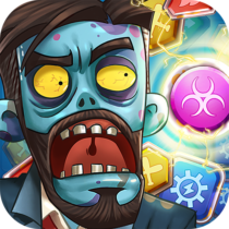 The Matching Dead  2.3.3.4 APK MODs (Unlimited Money) Download