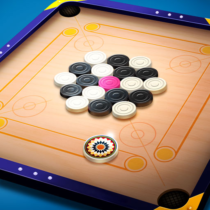 World Of Carrom 3D Board Game  3.0 APK MODs (Unlimited Money) Download