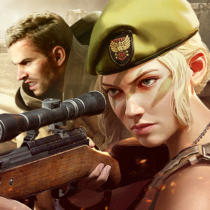 Z Day Hearts of Heroes | MMO Strategy War  2.47.0 APK MODs (Unlimited Money) Download
