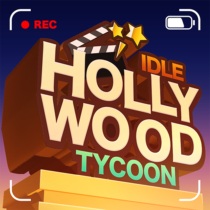 ldle Hollywood Tycoon  1.4.4 APK MODs (Unlimited Money) Download
