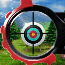 Archery Club PvP Multiplayer  2.23.0 APK MODs (Unlimited Money) Download