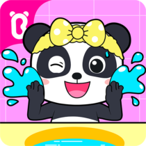 Baby Panda Care: Daily Habits  8.56.00.01 APK MODs (Unlimited Money) Download