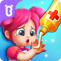 Baby Panda's First Aid Tips  APK MODs (Unlimited Money) Download