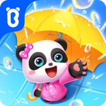 Baby Panda's Weather Station  APK MODs (Unlimited Money) Download