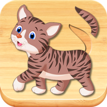 Baby Puzzles for Kids  3.8 APK MODs (Unlimited Money) Download