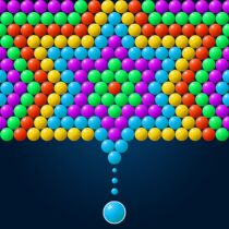 Bubble Shooter Butterfly  APK MODs (Unlimited Money) Download