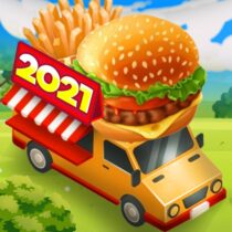 Cooking Mastery Chef in Restaurant Games  1.569 APK MODs (Unlimited Money) Download