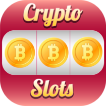 Crypto Slots  APK MODs (Unlimited Money) Download