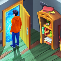 Escape Room Adventure Mystery – Parallel Room Game  3.5 APK MODs (Unlimited Money) Download