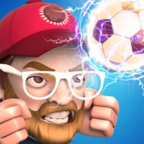 Football X – Online Multiplayer Football Game  1.8.4 APK MODs (Unlimited Money) Download