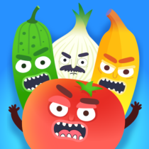 Hit Tomato 3D Knife Throwing Master  1.7.5 APK MODs (Unlimited Money) Download
