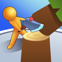 Craft Runner Miner Rush: Building and Crafting  0.0.24 APK MODs (Unlimited Money) Download