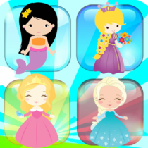Memory matching games 2-6 year old games for girls  APK MODs (Unlimited Money) Download
