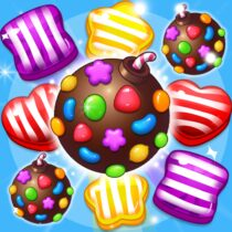 My Jelly Bear Story New candy puzzle  1.4.3 APK MODs (Unlimited Money) Download