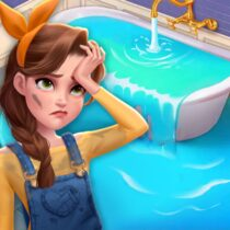 My Story Mansion Makeover  1.75.106 APK MODs (Unlimited Money) Download