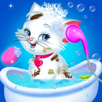 Pet Vet Care Wash Feed & Play – Animal Doctor  APK MODs (Unlimited Money) Download