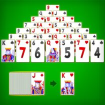Pyramid Solitaire Mobile  2.1.1 APK MODs (Unlimited Money) Download