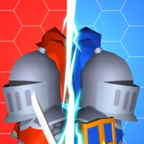 Town Rush  44 APK MODs (Unlimited Money) Download