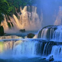Waterfall Jigsaw Puzzles  2.10.9 APK MODs (Unlimited Money) Download