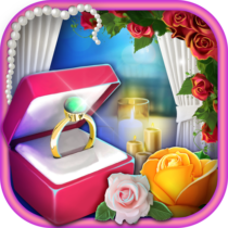 Wedding Day Hidden Object Game – Search and Find  APK MODs (Unlimited Money) Download